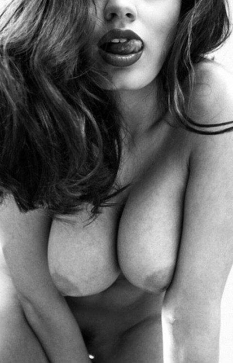 Подборка красивых девушек в соблазнительном белье
